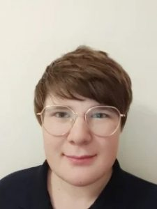 Photo of Rosie Smart