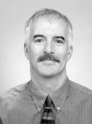 Portrait photo of Professor Robert Zimmerman
